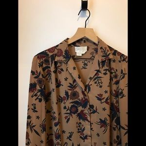 Tops - Vintage/ Blouse by Shapley